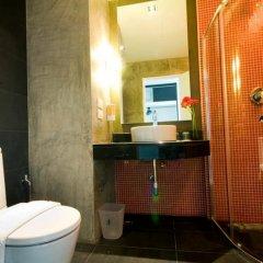 Отель Park Residence Bangkok 3* Улучшенный номер фото 9
