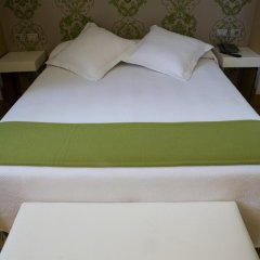 Отель NH Milano Touring 4* Стандартный номер разные типы кроватей фото 7