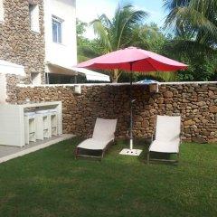 Отель Residence Les Cocotiers Французская Полинезия, Папеэте - отзывы, цены и фото номеров - забронировать отель Residence Les Cocotiers онлайн фото 7