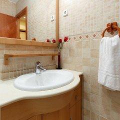 Отель Marina ванная