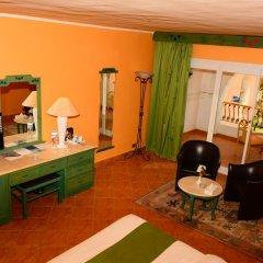 Отель Arabia Azur Resort 4* Стандартный номер с различными типами кроватей фото 12