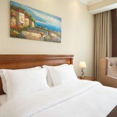 Гостиница Звёздный WELNESS & SPA Стандартный номер с различными типами кроватей фото 16