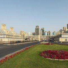 Отель Sheraton Sharjah Beach Resort & Spa ОАЭ, Шарджа - - забронировать отель Sheraton Sharjah Beach Resort & Spa, цены и фото номеров