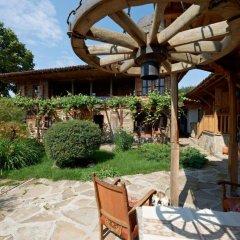 Отель Zheravna Ecohouse Болгария, Сливен - отзывы, цены и фото номеров - забронировать отель Zheravna Ecohouse онлайн фото 4