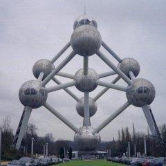 The Moon Hotel Brussels Брюссель приотельная территория фото 2