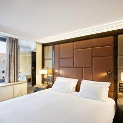 Отель Hilton Budapest 5* Полулюкс с различными типами кроватей фото 4