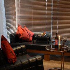 Pudi Boutique Hotel Fuxing Park Shanghai 4* Люкс повышенной комфортности с различными типами кроватей фото 6