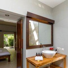 Отель Bale Sampan Bungalows 3* Стандартный номер с различными типами кроватей фото 38