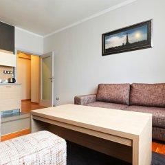 Nevski Hotel 4* Стандартный номер с различными типами кроватей фото 5