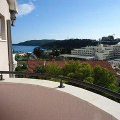 Апартаменты Apartments Anastasija балкон