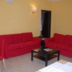 Отель B&B Neapolis 3* Стандартный номер фото 7