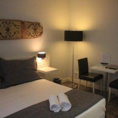 Quintocanto Hotel and Spa 4* Стандартный номер с разными типами кроватей фото 3