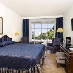 Melia Cala Dor Boutique Hotel 5* Стандартный номер с различными типами кроватей фото 4