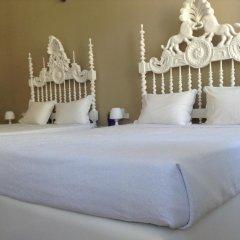 Hotel Royal удобства в номере