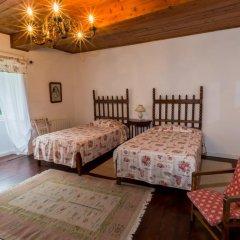 Отель Casas do Termo детские мероприятия