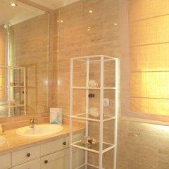 Отель Coral Beach Aparthotel 4* Апартаменты с различными типами кроватей фото 4