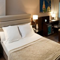 Catalonia Rigoletto Hotel 4* Стандартный номер с двуспальной кроватью фото 2