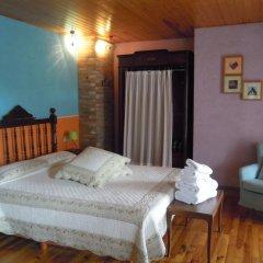 Отель Hostal D'eller Бельвер-де-Серданья комната для гостей фото 5