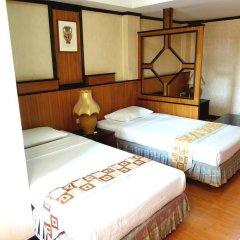 Win Long Place Hotel 3* Улучшенный номер с различными типами кроватей фото 2