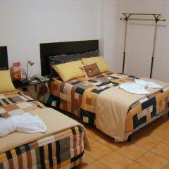 Отель Apartahotel Las Hortensias Гондурас, Тегусигальпа - отзывы, цены и фото номеров - забронировать отель Apartahotel Las Hortensias онлайн комната для гостей