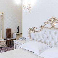Гостиница De Versal Номер Делюкс с различными типами кроватей фото 17