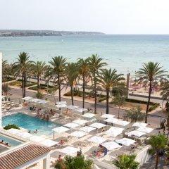 Myseahouse Hotel Flamingo - Только для взрослых пляж