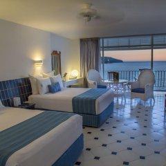 Hotel Elcano Acapulco 4* Полулюкс фото 2