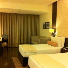 Отель Fortune Select Metropolitan комната для гостей фото 3