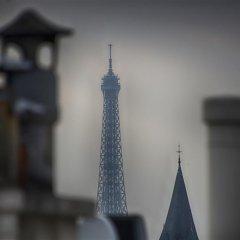 Отель Notre Dame Paris Flat Париж удобства в номере