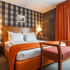 Отель Best Western Premier Collection City 4* Стандартный номер фото 9