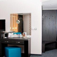 Hotel Noris удобства в номере фото 2