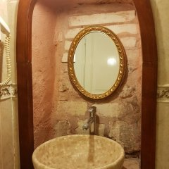 Отель Romantic Mansion 3* Стандартный номер с различными типами кроватей фото 8