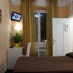 Hotel Agnello dOro Genova 3* Номер категории Эконом фото 10
