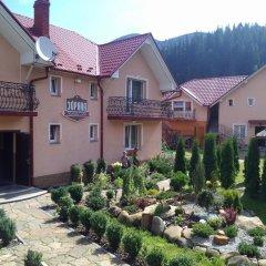 Гостиница Zoriana фото 3