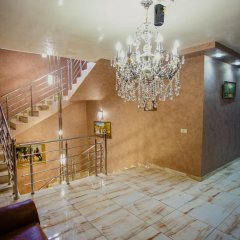 Гостиница Вилла BELLA VISTA интерьер отеля