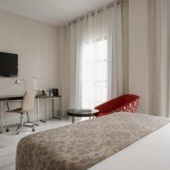 NH Collection Amistad Córdoba Hotel 4* Улучшенный номер с различными типами кроватей