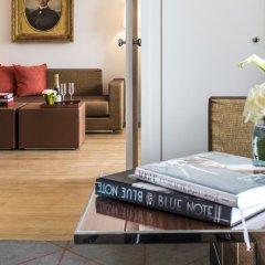Hotel de Sers-Paris Champs Elysees 5* Улучшенный номер с различными типами кроватей фото 16