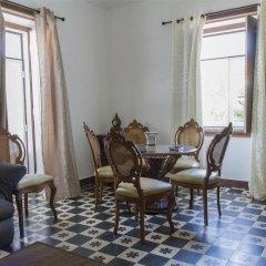Отель Alojamento O Tordo Алкасер-ду-Сал комната для гостей фото 4