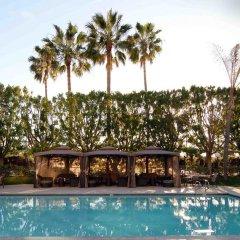 Отель DoubleTree by Hilton Carson 3* Стандартный номер с различными типами кроватей фото 11