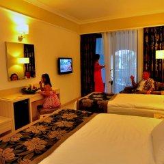 Maritim Hotel Saray Regency 4* Стандартный номер с различными типами кроватей фото 4