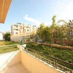 Отель Menada Sea Isle Apartments Болгария, Солнечный берег - отзывы, цены и фото номеров - забронировать отель Menada Sea Isle Apartments онлайн балкон