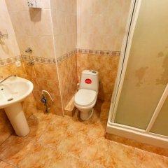 Отель Yerevan Dream Армения, Ереван - отзывы, цены и фото номеров - забронировать отель Yerevan Dream онлайн ванная