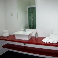 Отель 12 Short Term Студия разные типы кроватей фото 5