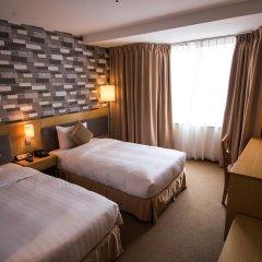 La Casa Hanoi Hotel 4* Улучшенный номер с различными типами кроватей фото 3