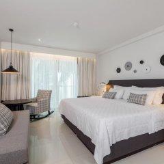 Отель Sugar Marina Resort - FASHION - Kata Beach 4* Номер Делюкс фото 5