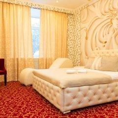 Гостиница Тема 3* Стандартный номер с двуспальной кроватью фото 4