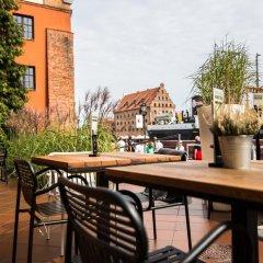 Отель Hanza Hotel Польша, Гданьск - 2 отзыва об отеле, цены и фото номеров - забронировать отель Hanza Hotel онлайн питание фото 3