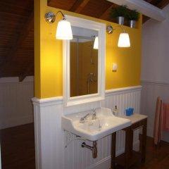 Отель Casa do Crato 3* Улучшенный номер разные типы кроватей фото 7
