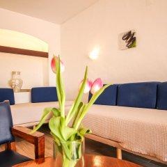 Отель Apartamentos Borda D´Agua комната для гостей фото 3