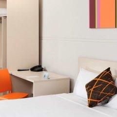 ibis Styles Kingsgate Hotel (previously all seasons) 3* Номер категории Эконом с различными типами кроватей